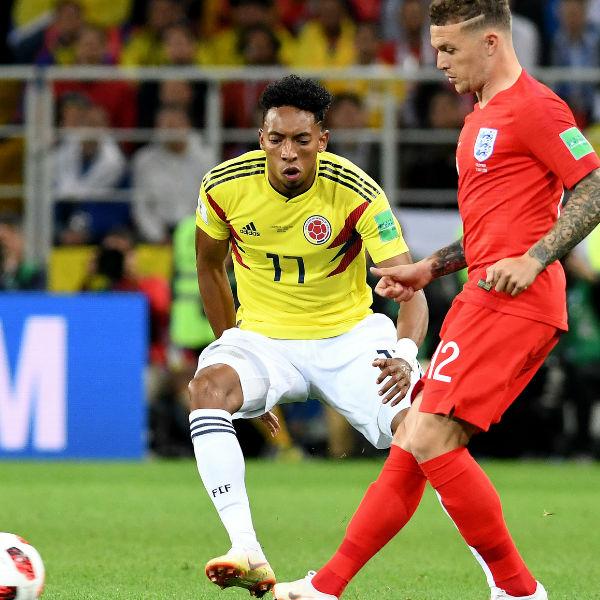 'El árbitro nos metió la mano'